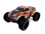 Crazist Monstertruck Brushed 1:10, 4WD, RTR