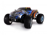 Crazist Pro Monstertruck Brushless 1:10, 4WD, RTR