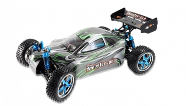 AMEWI Booster Pro Buggy Brushless 4WD, 1:10, RTR